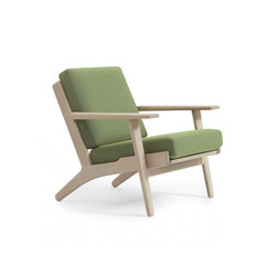 GE 290 Easy Chair | Poltrone | Getama Danmark