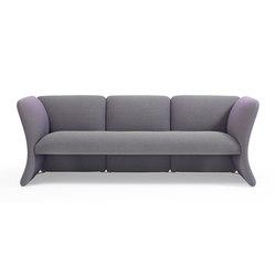 Mondial 3-Seater Couch | Sofas | Getama Danmark