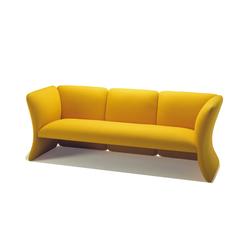 Mondial 3-seater | Lounge sofas | Getama Danmark