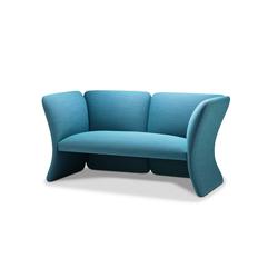 Mondial 2-seater | Lounge sofas | Getama Danmark