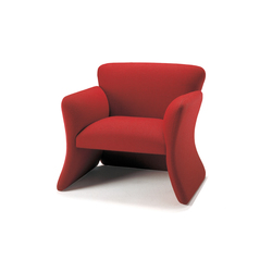 Mondial Easy Chair | Lounge chairs | Getama Danmark