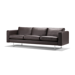 Century 2000 3-seater | Lounge sofas | Getama Danmark