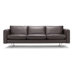 Century 3-Seater Couch | Lounge sofas | Getama Danmark