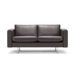 Century 2-Seater Couch | Canapés d'attente | Getama Danmark