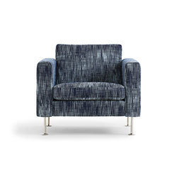 Century 2000 Easy Chair | Armchairs | Getama Danmark