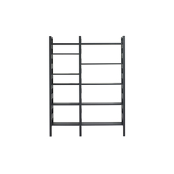 Parallel | Shelving systems | SCP