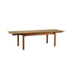 Britten | Dining tables | SCP