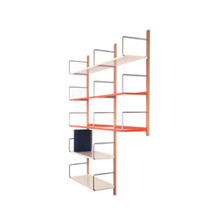 Croquet Wall | Shelving systems | SCP