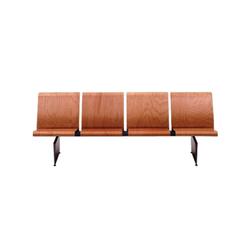 PSS 4 Seat/Back Unit | Beam / traverse seating | SCP