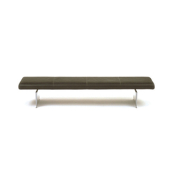 PSS 4 Seat Gallery Bench | Waiting area benches | SCP