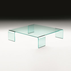 Fiam Tavolini Da Salotto.Neutra Coffee Tables From Fiam Italia Architonic