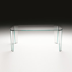 MONTEFELTRO | Dining tables | Fiam Italia