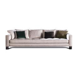 Pollock Sofa | Canapés | Minotti