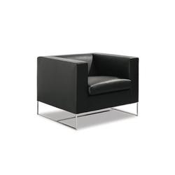 Klee | Sillones lounge | Minotti