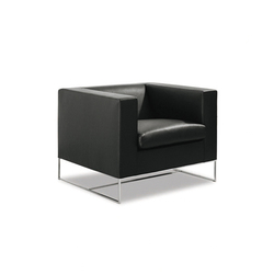 Klee | Poltrone lounge | Minotti
