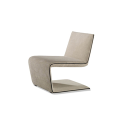 Phillips Armchair | Lounge chairs | Minotti