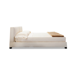 Lautrec Bed | Double beds | Minotti