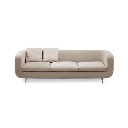 Dubuffet | Lounge sofas | Minotti
