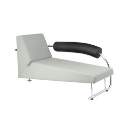 Karel Doorman | Chaise longues | Dutch Originals