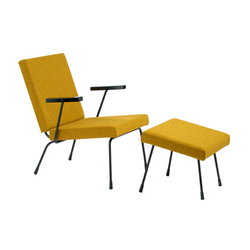 Gispen 1407 | Armchairs | Dutch Originals
