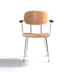 Gispen 216 | Multipurpose chairs | Dutch Originals