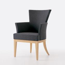 Grand F 195 | Armchairs | iform