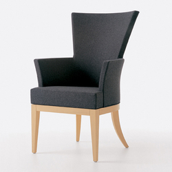 Grand F 195 H | Armchairs | iform