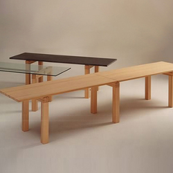 Max | Upholstered benches | iform