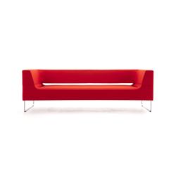 HAL 301 | Lounge sofas | LK Hjelle