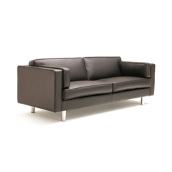 Manhattan | Lounge sofas | Fora Form