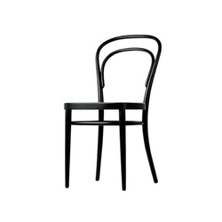214 | Sillas | Thonet