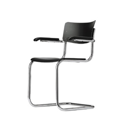 S 43 F | Sillas multiusos | Thonet