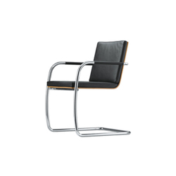 S 60 | Visitors chairs / Side chairs | Thonet