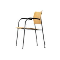 S 361 F | Sillas multiusos | Thonet