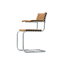 S 40 F | Restaurant chairs | Thonet