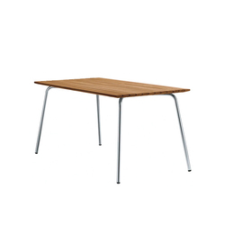 S 1040 | Tables à manger de jardin | Thonet
