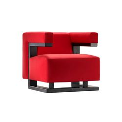 F51 Gropius-Sessel | Loungesessel | TECTA