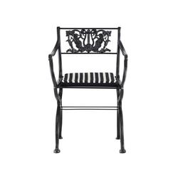D60 Schinkel-Gartensessel | Gartenstühle | TECTA