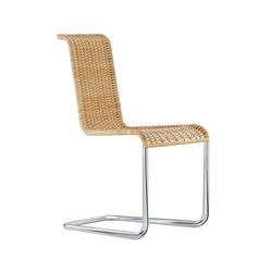 B20 Cantilever chair | Garden chairs | TECTA