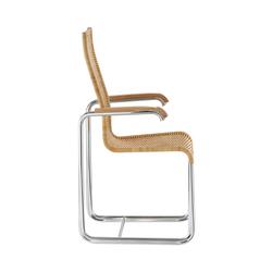 D25 Cantilever armchair | Sièges visiteurs / d'appoint | TECTA
