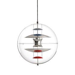 VP Globe | Ø50 - Pendant | Lámparas de suspensión | Verpan