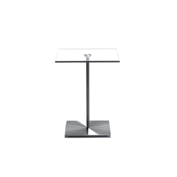 Careo 40 square | Tables d'appoint | Cascando