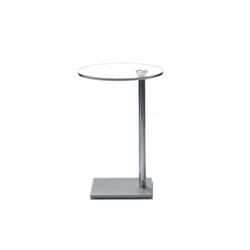 Exxentrique round 50 | Side tables | Cascando