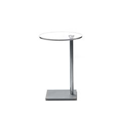 Exxentrique round 50 | Tables d'appoint | Cascando