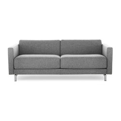 Norman sofa | Sofás lounge | Baleri Italia by Hub Design