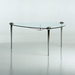 Ludwig triangular table | Dining tables | Baleri Italia by Hub Design