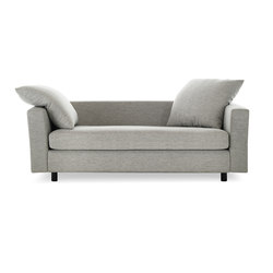 Bill sofa | Canapés d'attente | Baleri Italia by Hub Design