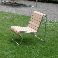 Portami Bench | Sedie da esterno | BURRI