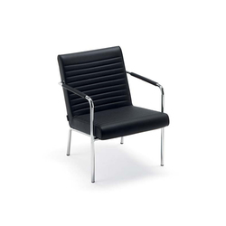 Q serie | Lounge chairs | OFFECCT