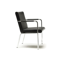 Quilt armchair | Restaurant chairs | OFFECCT